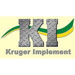 Kruger Implement Vintage JD Parts