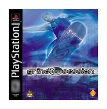 Sony PlayStation 1 Skateboarding Video Games