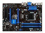 Cartes mères MSI pour ordinateur Intel ATX