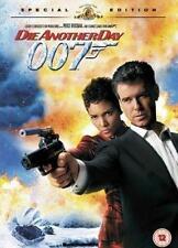 Pierce Brosnan DVDs & Die Another Day Blu-ray Discs