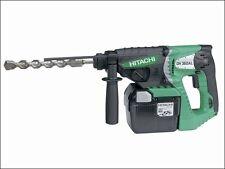 Hitachi Industrial Hammer Drill Bits & Accessories