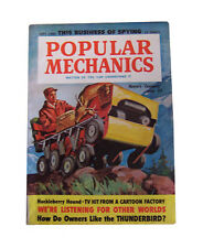 Popular Mechanics Magazines 1940 1979 Ebay
