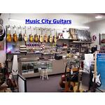 Music City Guitar Outlet