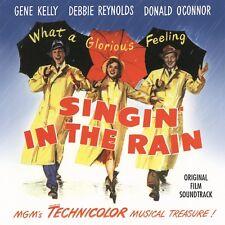 Original Film Soundtrack - Singin' In The Rain CD