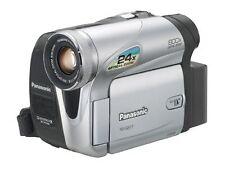 Panasonic Mini DV Mini Camcorders