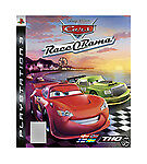 Racing Sony PlayStation 3 Video Games with Multiplayer