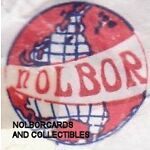 Nolbor Cards and Collectibles