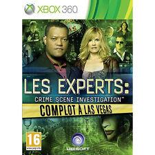 Jeux vidéo pour action et aventure et microsoft xbox 360 Ubisoft