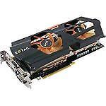 NVIDIA GeForce GTX-680 Grafik- & Videokarten mit PCI Express x16 Anschluss