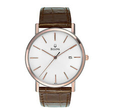 Bulova Dress/Formal Wristwatches