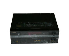 S-video Home Cinema Receivers with Radio Tuner