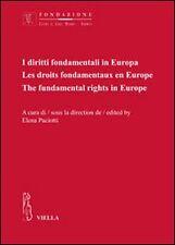 Libri e riviste di saggistica da Europa in francese