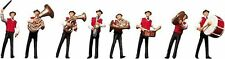 faller 153005 band of musicians National costumes 1:87