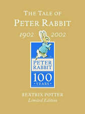 Beatrix Potter Books for Children with Dust Jacket