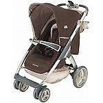Maclaren Prams with Basket