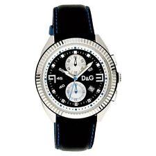 Lässige Armbanduhren mit Datumsanzeige und 100 m Wasserbeständigkeit (10 ATM)