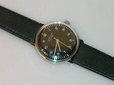 Runde Junghans Armbanduhren im Luxus-Stil