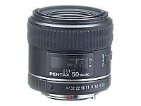PENTAX Fixed/Prime f/2.8 Camera Lenses