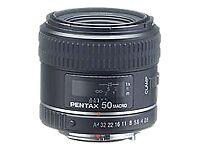 50mm Focal SLR Camera Lenses for Pentax SMC