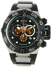 Invicta Subaqua Watches Polyurethane Band