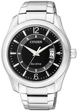 Citizen Stainless Steel Case 50 m (5 ATM) Watches