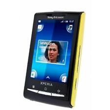 Sony Ericsson 128MB Mobile Phones & Smartphones