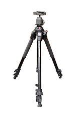 Manfrotto Kamera-Stative aus Aluminium mit Gummifuß
