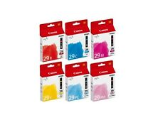 Canon Cyan Compatible Printer Ink Cartridges