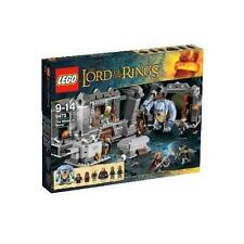Lord of the Rings Lego Multi-Coloured LEGO Complete Sets & Packs