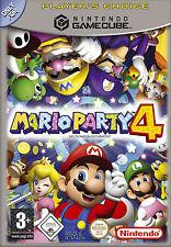 Party und Compilation-Videospiele mit Gebrauchsanleitung und USK ab 0