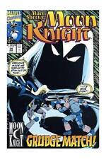9.4 NM Modern Age Moon Knight Comics