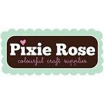 Pixie Rose Crafts