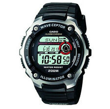 Casio Digital Wristwatches with Calculator