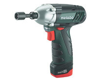 Metabo Industrial Cordless Power Drills