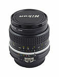Manual Focus Telephoto Camera Lenses with Custom Bundle