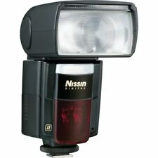 Nissin 50-70m Camera Flashes