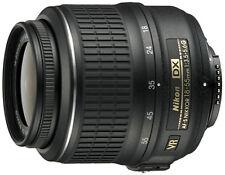 Nikon DX DSLR Camera Lenses