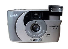 Kodak Fixed Focus Compact Film Cameras