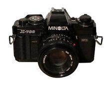 Manual F-1 Film Cameras