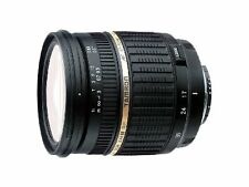Tamron SP DSLR f/2.8 Camera Lenses