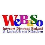 WeBaSo-Internet-Discount-Einkauf