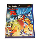 Sony PlayStation 2 Video Games without Custom Bundle PEGI 3 Rating