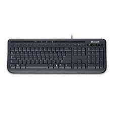 Claviers et pavés numériques Microsoft avec clavier