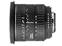 Sigma EX Zoom SLR Camera Lenses for Sony