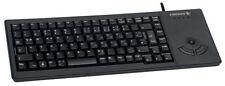 Cherry Electrical Computer-Tastaturen & -Keypads mit QWERTZ (Standard)-Tastaturlayout