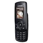 Téléphones mobiles Samsung écran couleur 2G