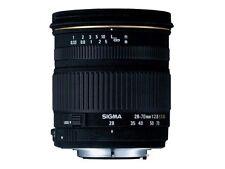 Sigma Weitwinkelobjektiv für Nikon