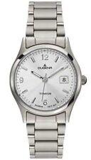 Dugena Quarz-Armbanduhren (Batterie) für Damen
