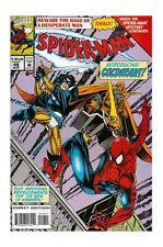Spider-Man Modern Age Cartoon Character Comics