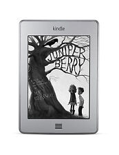 Amazon Kindle Touch (4th Generation)